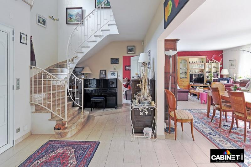 Deluxe sale house / villa Treillieres 583900€ - Picture 3