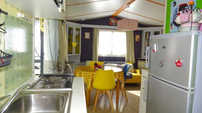 Sale house / villa Saint gilles croix de vie 27500€ - Picture 4