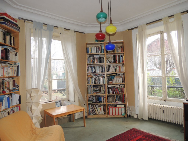 Deluxe sale house / villa Le vesinet 1 595 000€ - Picture 5