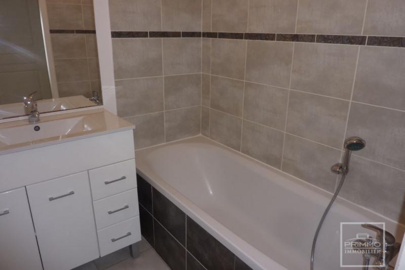 Location appartement Dommartin 878€ CC - Photo 4