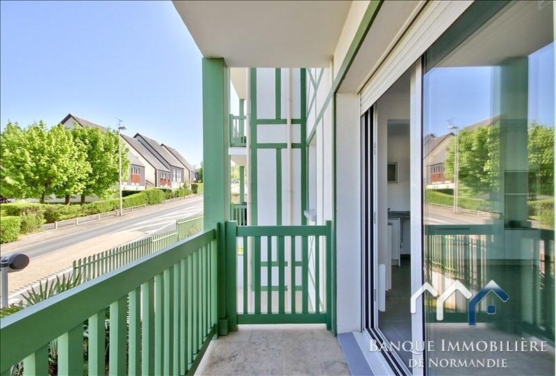 Sale apartment Trouville sur mer 170000€ - Picture 1