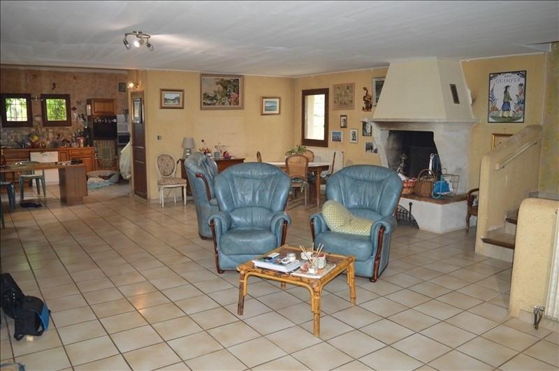 Vente maison / villa St maximin la ste baume 360000€ - Photo 2