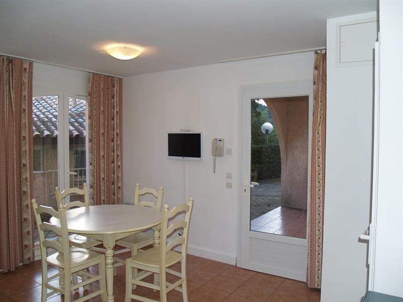 Sale apartment Les issambres 129900€ - Picture 2
