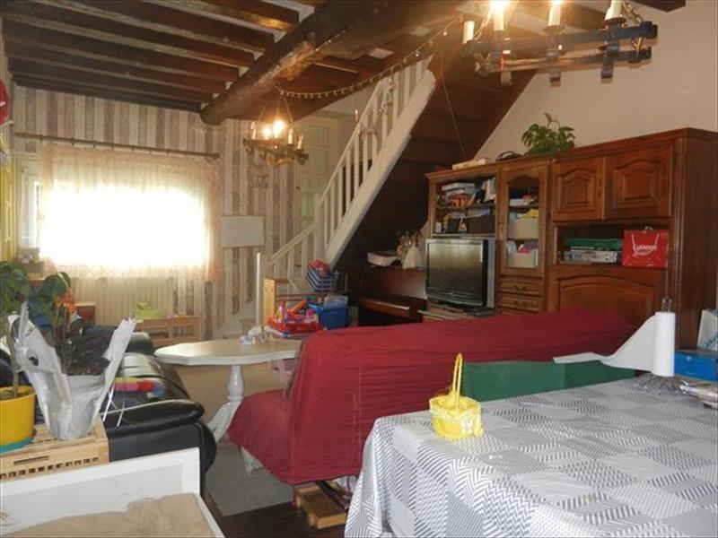Revenda casa Maintenon 197000€ - Fotografia 3