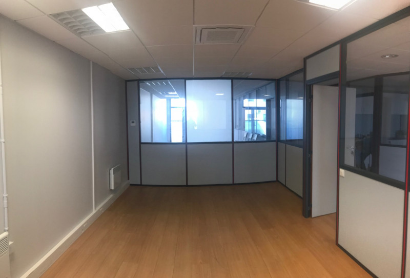 Location local commercial Carrières-sur-seine 1 050€ HC - Photo 3