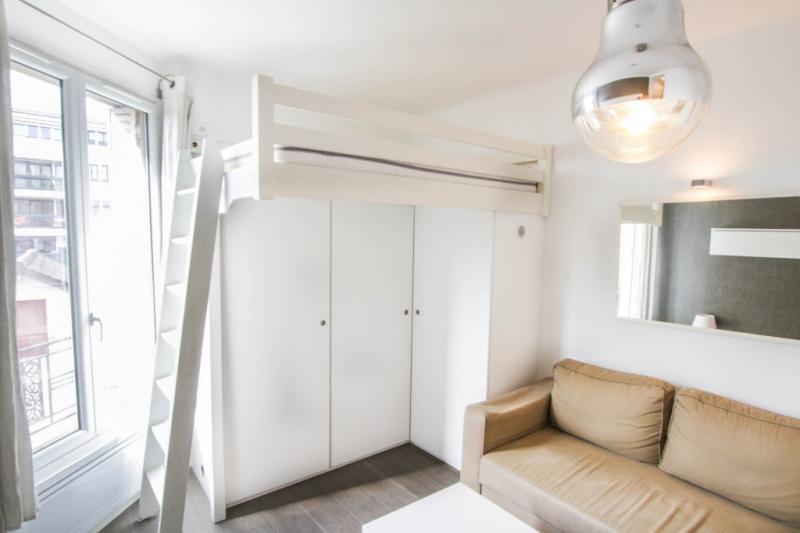 Venta  apartamento Asnieres sur seine 158000€ - Fotografía 6