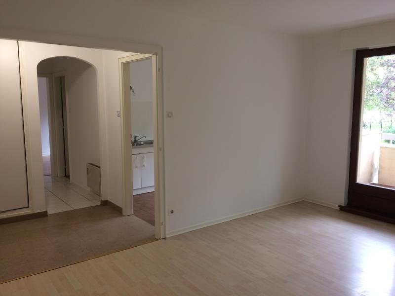 Location appartement Strasbourg 630€ CC - Photo 2