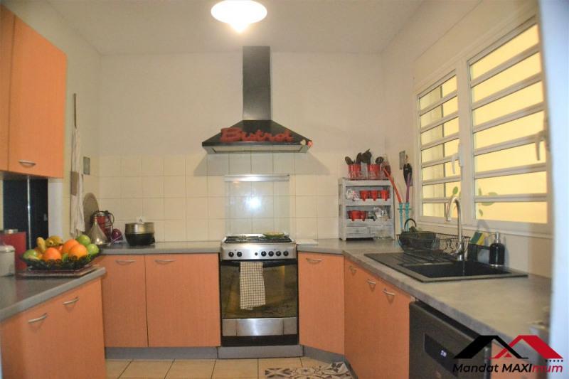 Vente de prestige maison / villa Saint pierre 570000€ - Photo 5