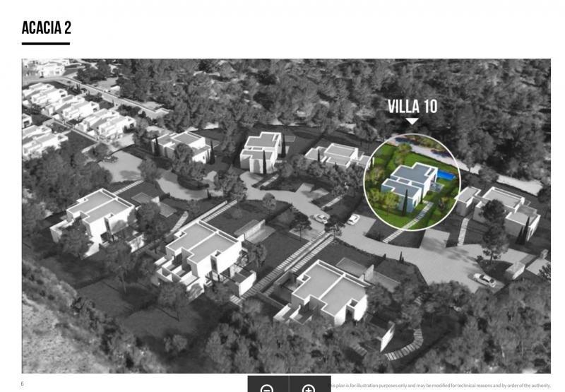 Verkauf von luxusobjekt haus Las colinas golf orihuela 465000€ - Fotografie 12