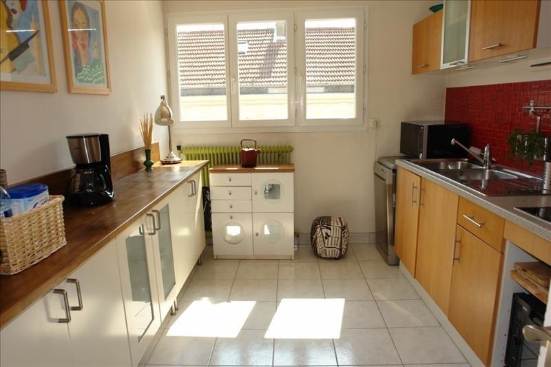Sale apartment Longjumeau 224000€ - Picture 2