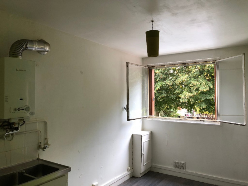Rental apartment Poissy 868€ CC - Picture 3