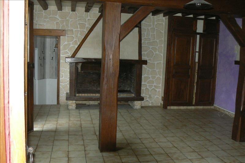 Sale house / villa Attichy 156000€ - Picture 3