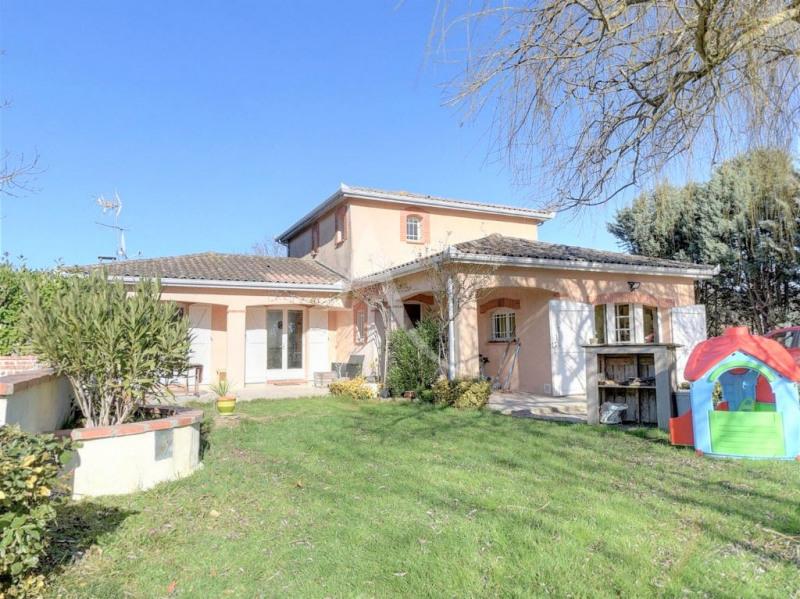 Vente maison / villa Saint lys 365700€ - Photo 1