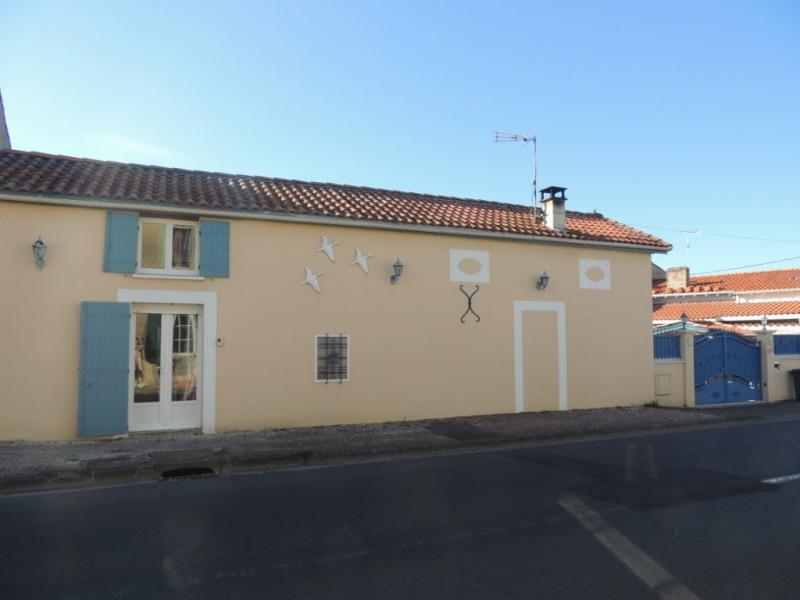 Vente maison / villa Saint georges de didonne 225000€ - Photo 18