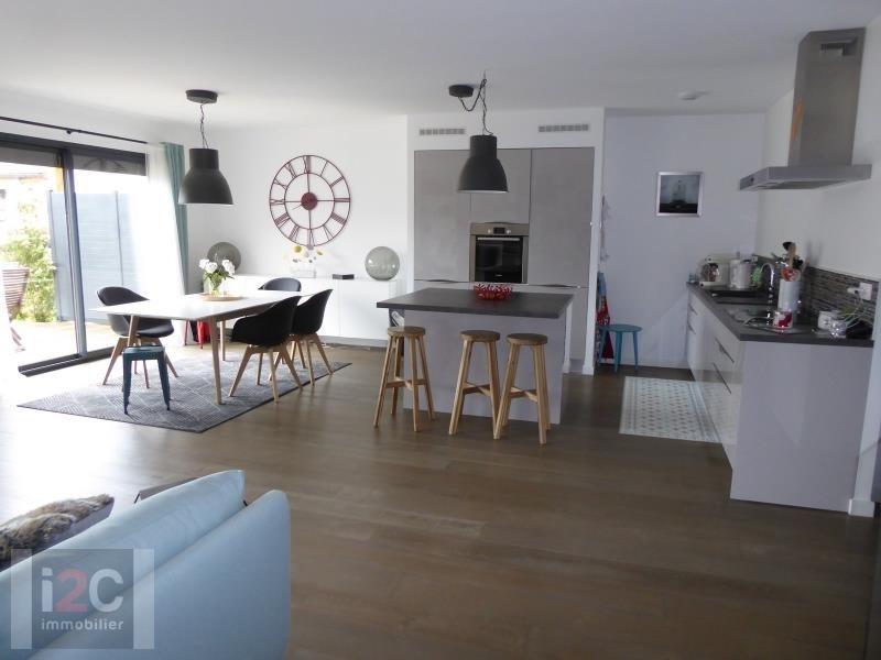 Venta  casa Divonne les bains 754000€ - Fotografía 2