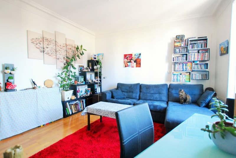 Venta  apartamento Bezons 199000€ - Fotografía 2