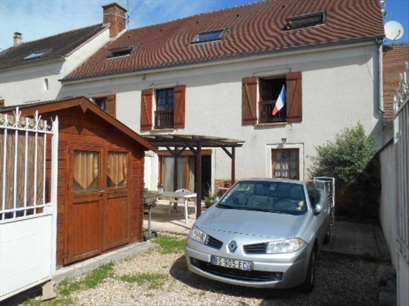 Sale house / villa La ferte sous jouarre 200000€ - Picture 1