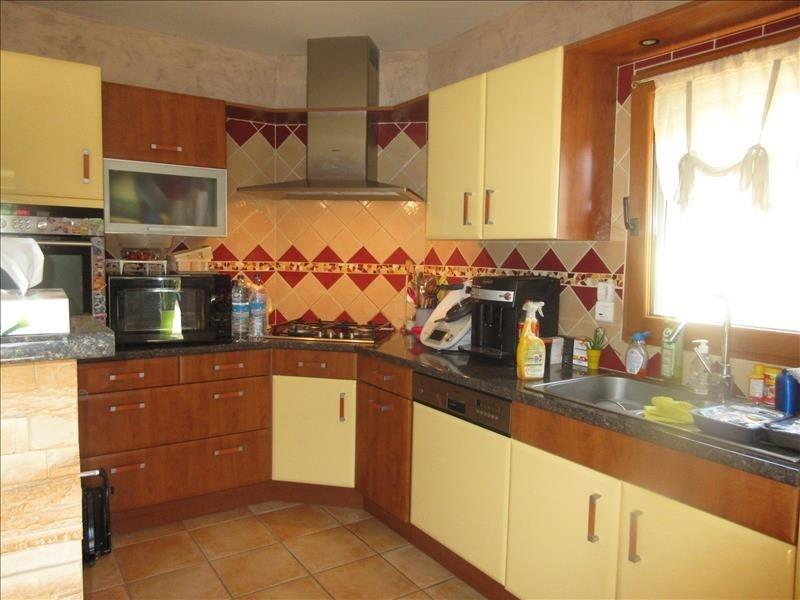 Sale house / villa Pont-croix 322400€ - Picture 4