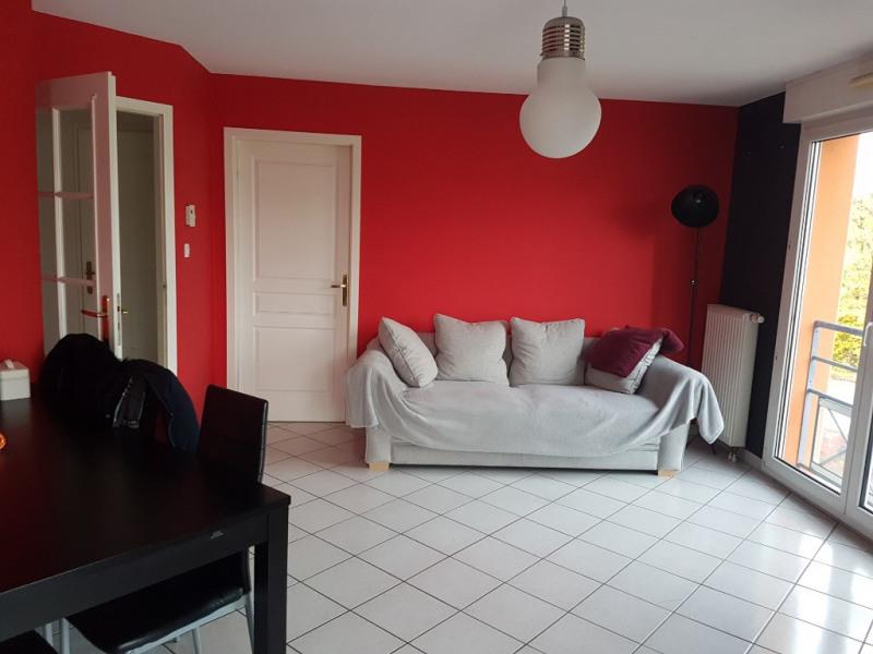 Sale apartment Saint die 85000€ - Picture 4
