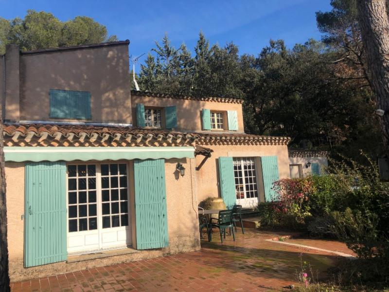 Vente de prestige maison / villa Le tholonet 630000€ - Photo 4