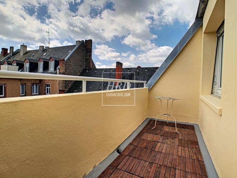 Alquiler  apartamento Strasbourg 850€ CC - Fotografía 2