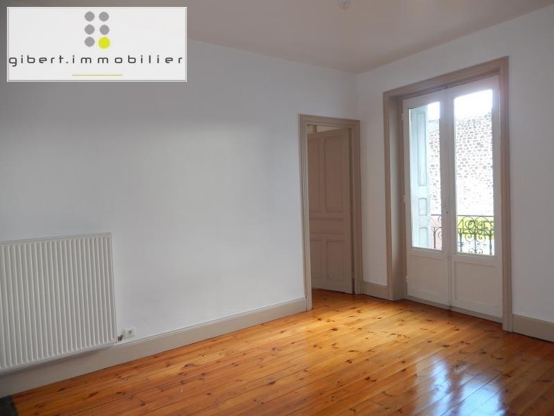 Location appartement Le puy en velay 436,79€ CC - Photo 8