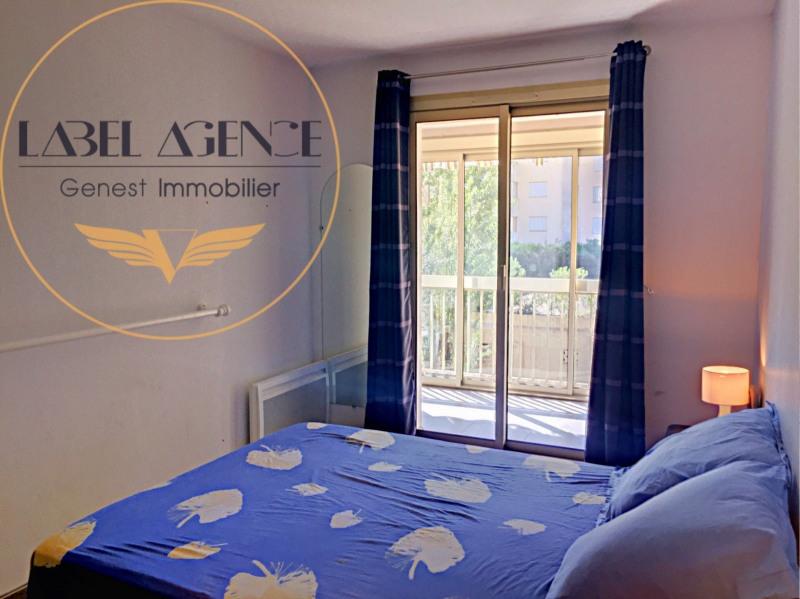Sale apartment Ste maxime 236900€ - Picture 9