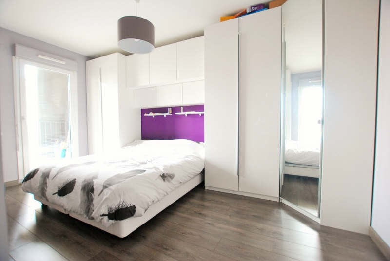 Revenda apartamento Bezons 219000€ - Fotografia 3