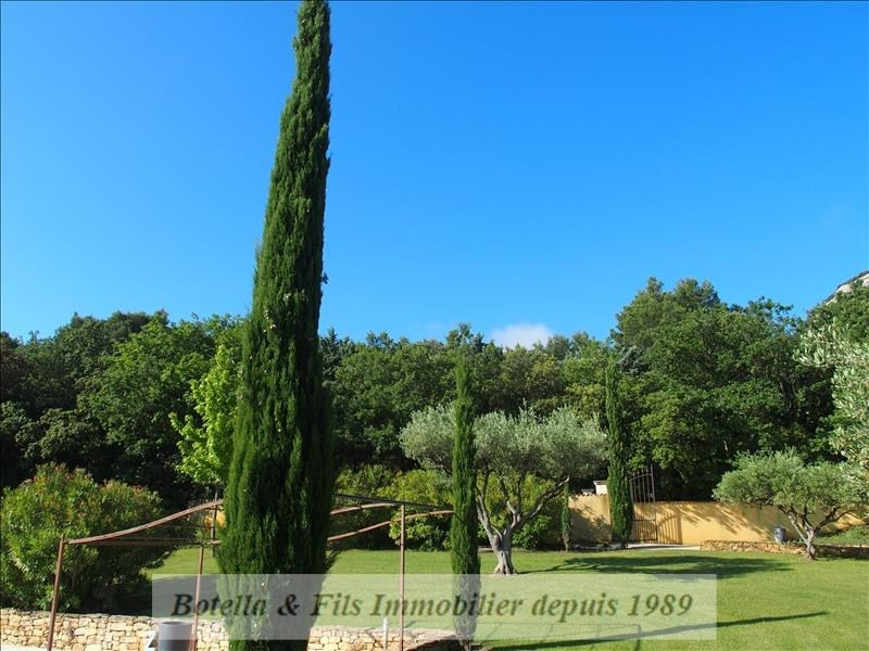 Deluxe sale house / villa Uzes 789 500€ - Picture 10