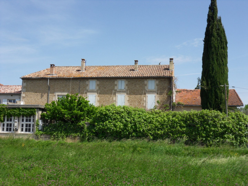Sale house / villa Althen-des-paluds 298000€ - Picture 11