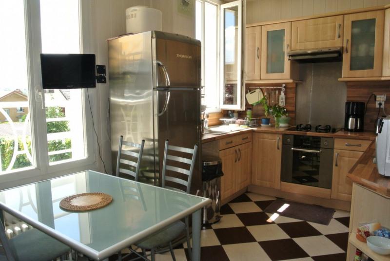 Vente maison / villa Le raincy 595000€ - Photo 6