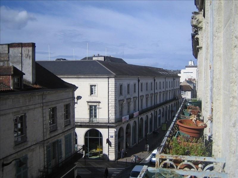 Location appartement Perigueux 580€ CC - Photo 1
