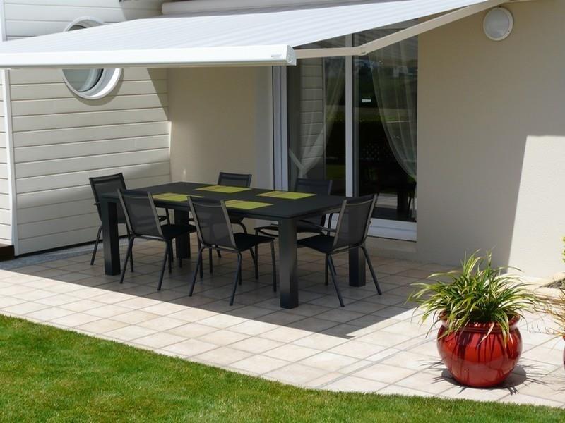 Sale house / villa Plouguerneau 276500€ - Picture 3