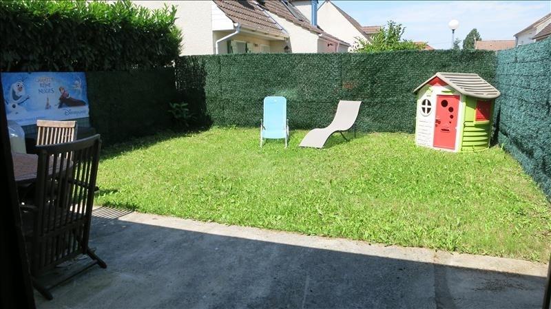 Sale house / villa Quincy voisins 253000€ - Picture 5