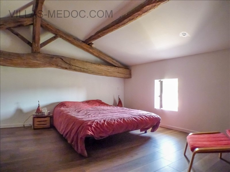 Vente maison / villa Vensac 385 000€ - Photo 5