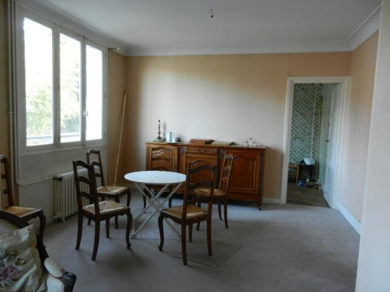 Vente appartement Le mans 182 000€ - Photo 5