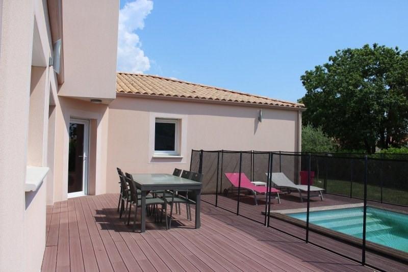 Vente maison / villa Talmont st hilaire 454000€ - Photo 1