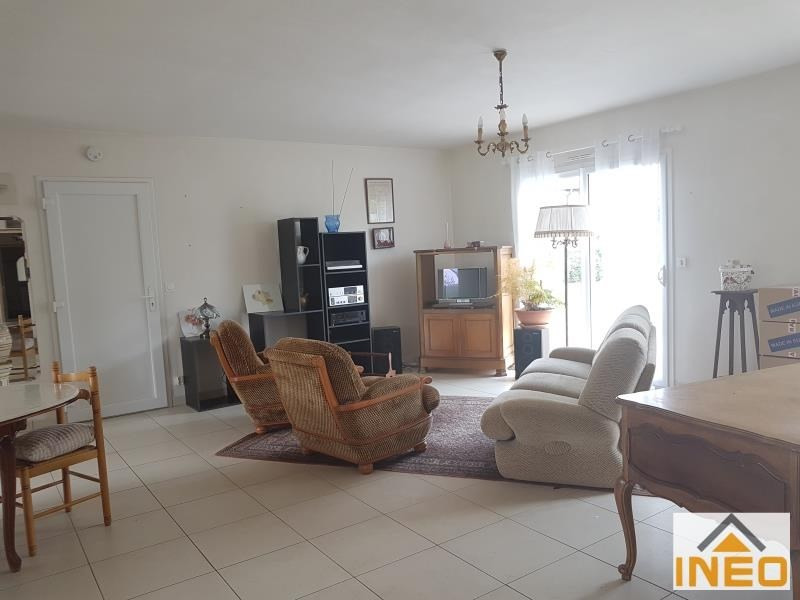 Vente maison / villa La chapelle chaussee 245 575€ - Photo 2