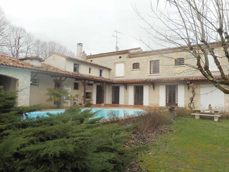 Vente de prestige maison / villa Medis 769600€ - Photo 1