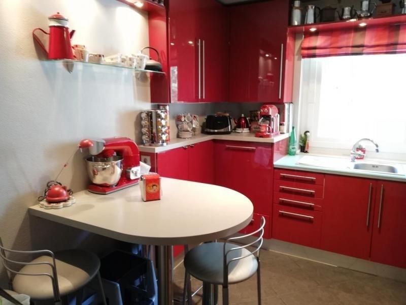 Sale apartment Elancourt 251000€ - Picture 5