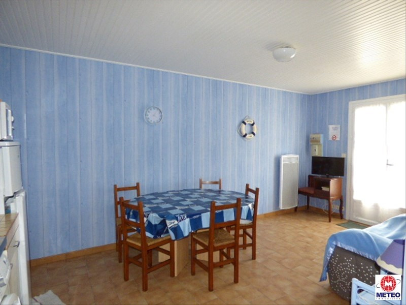 Sale house / villa La tranche sur mer 98500€ - Picture 5