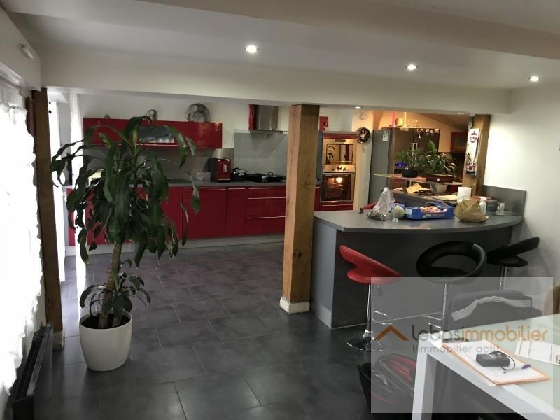Vente maison / villa Yvetot 220000€ - Photo 3