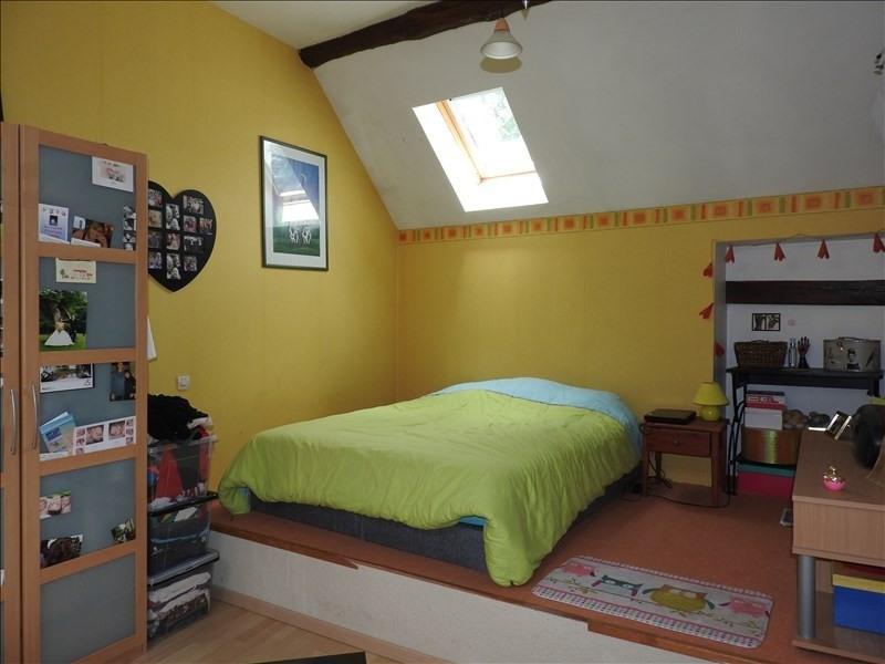 Sale house / villa Entre chatillon / montbard 139000€ - Picture 13