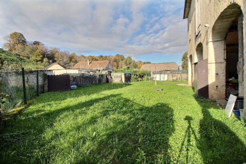 Sale house / villa Agnos 106920€ - Picture 5