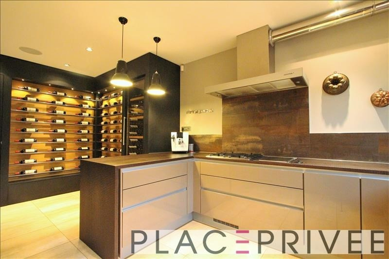 Vente de prestige loft/atelier/surface Nancy 585 000€ - Photo 7