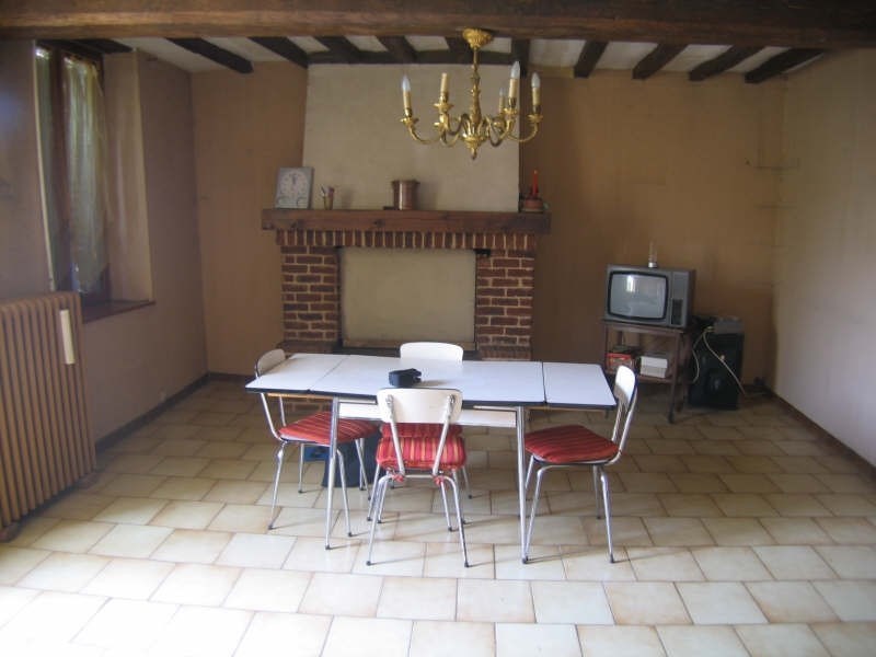 Vente maison / villa Vergigny 94000€ - Photo 9