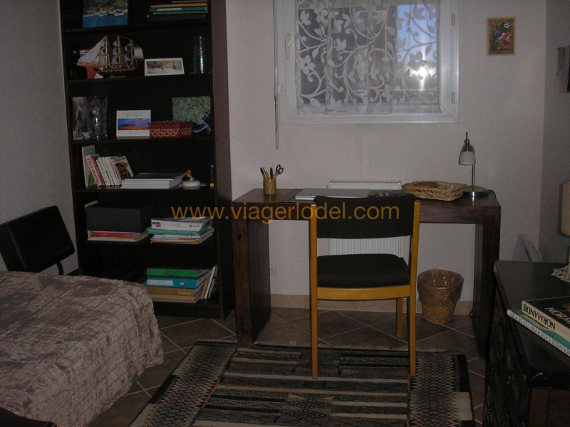 Viager appartement Montpellier 150000€ - Photo 3