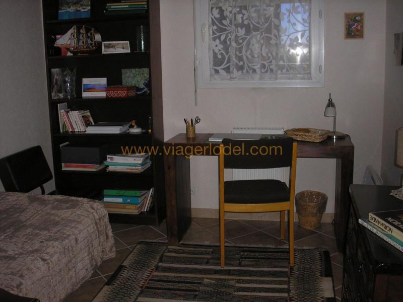 Vitalicio  apartamento Montpellier 150000€ - Fotografía 3