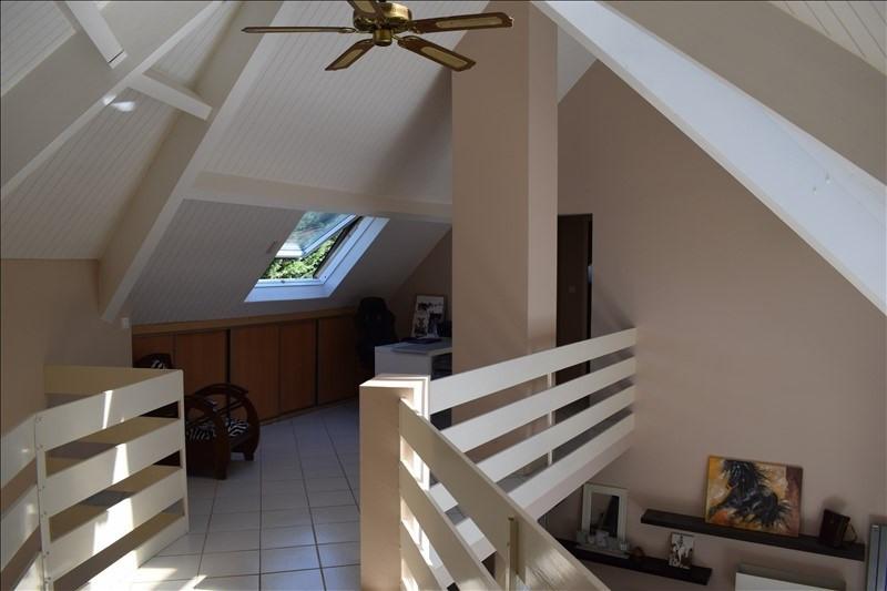 Vendita casa Mericourt 495000€ - Fotografia 5