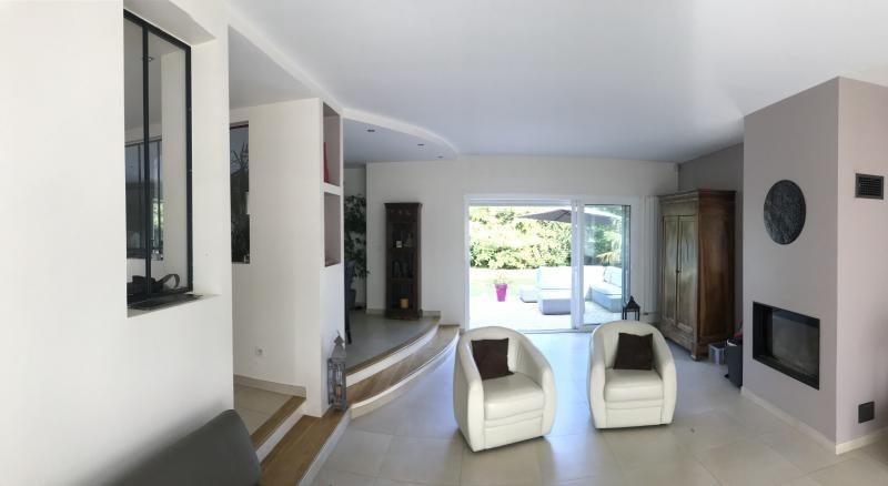 Sale house / villa Chevreuse 950000€ - Picture 7